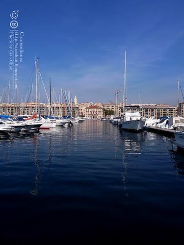 Bonjour Marseille~馬賽。R1042437