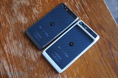 Motorola Droid RAZR Maxx 3