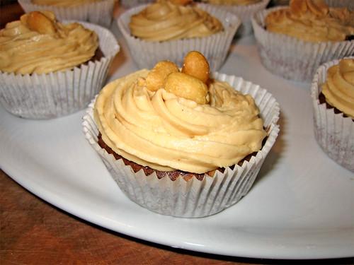 cupcakes di Elvis by fugzu