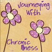 Journeying With Chronic Ilness