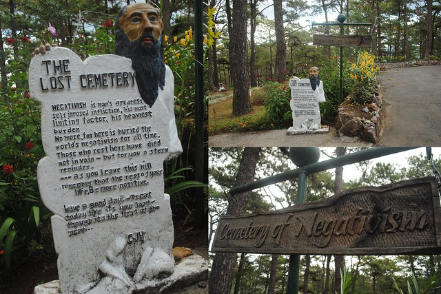 baguio itinerary for first timers