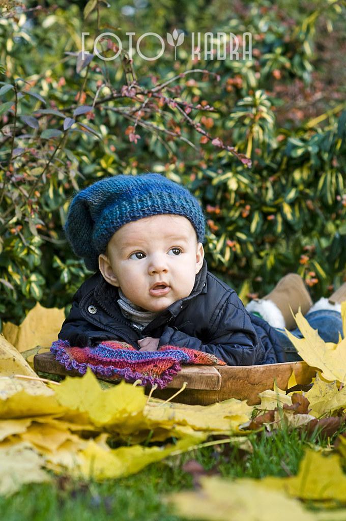 fotografia niemowlęca  Grudziądz -Leon