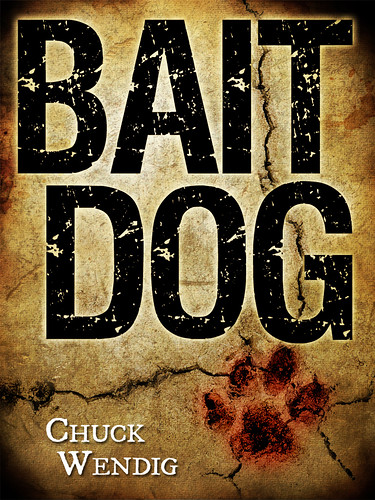 BAIT DOG: Potential Cover