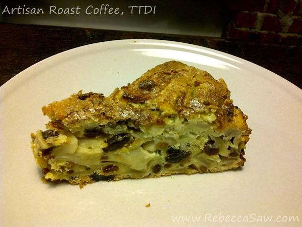 Artisan Roast Coffee, Taman Tun Dr Ismail-002