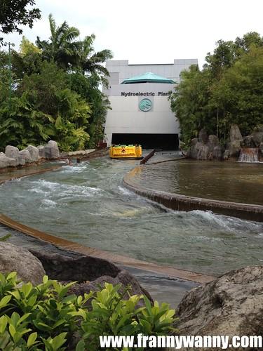 Universal Studios Singapore 12