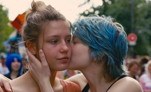 アデル、ブルーは熱い色 サブ2