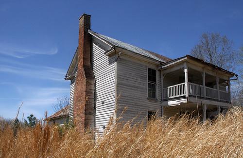 abandoned farmhouse rural kentucky caseycounty kentuckyphotofile