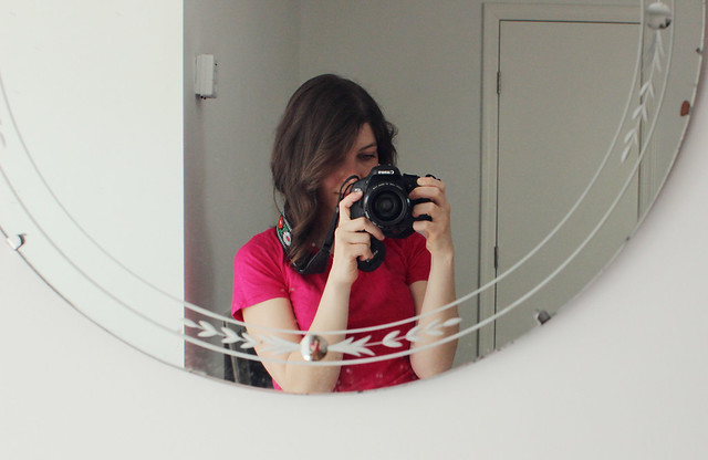 mirror selfie 4.20.14