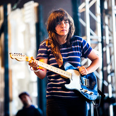 Courtney Barnett Coachella 2014
