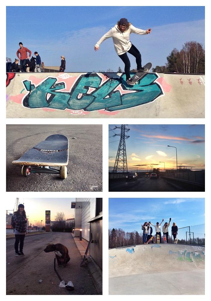 Skate City 2