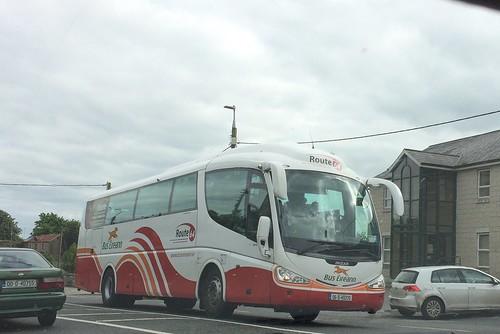 Bus Eireann SP67