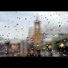 London in my eyes [90] - English rain