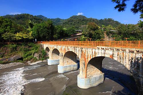 9Y65北港溪糯米橋