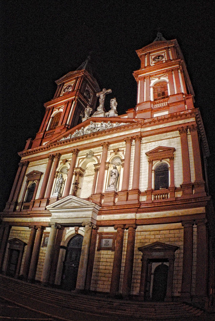 Cathedral of the Divine Saviour