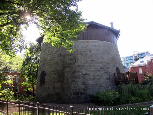 Martello Tower 2