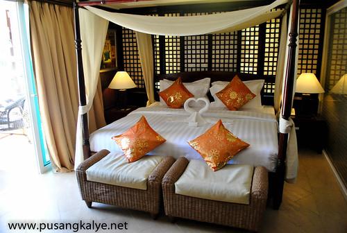 presidential suite_Boracay mandarin