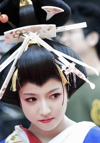 las geishas eran prostitutas prostitutas en hortaleza