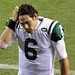 Small photo of Mark Sanchez