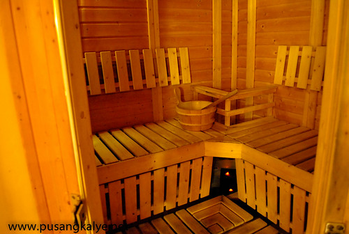 FINLAND_sauna