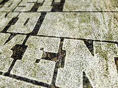 SAoS - Lost and Taken poster - Detail