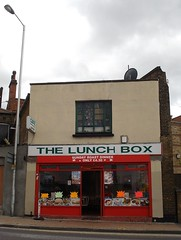 Picture of Lunch Box, 104 Tamworth Road