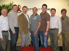 Part of Team DotNetNuke for Movember 2011