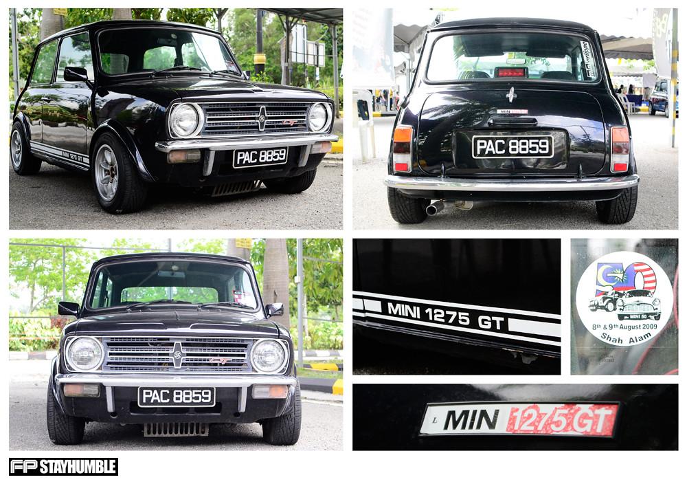 FP | Mini 1275 GT