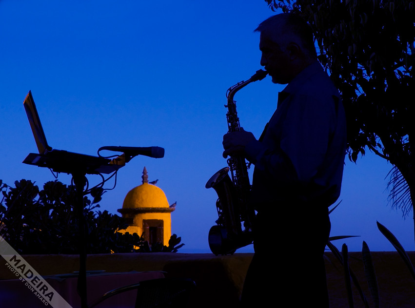 Music in the Old Town (Zona Velha)