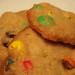 M&M Cookies - 1