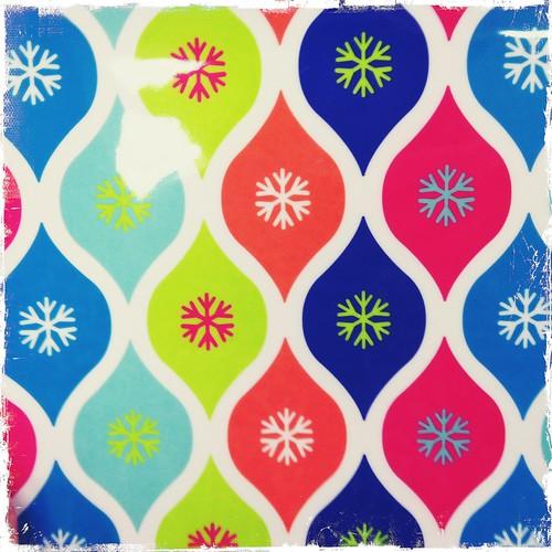 holiday prints & patterns 2011