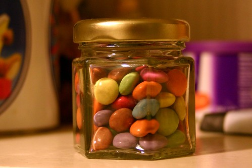 Little sweets