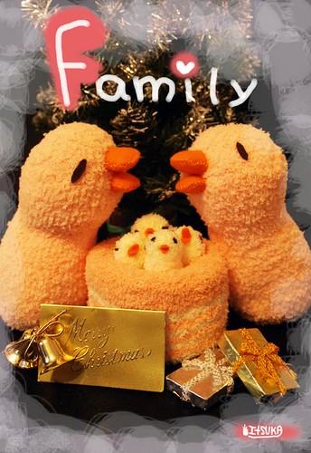 itsuka_family