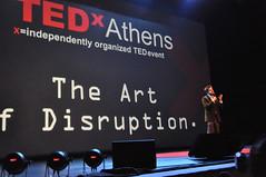 TEDxAthens 2011
