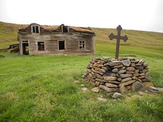 Bergstaðakirkja (1883) 5 - 2011