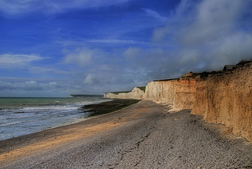 Seven Sisters cottage holiday destination in the UK