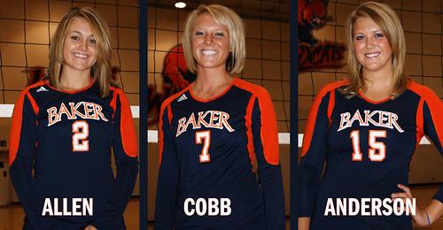 Cobb, Allen, Anderson
