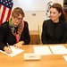Washington: HP MOU Signing with Hewlett Packard
