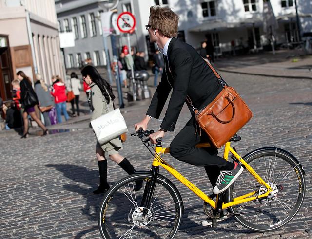 Copenhagen Bikehaven by Mellbin 2011 - 1095