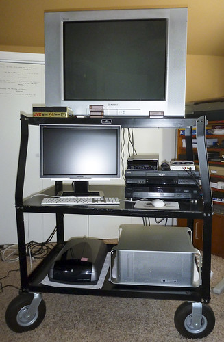 Video Conversion Station