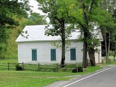 Sulphur Springs Methodist Church