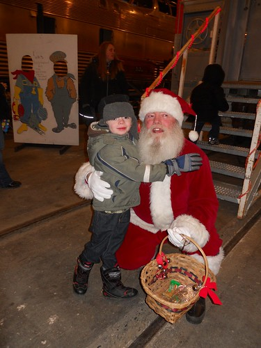 Santa&Guy