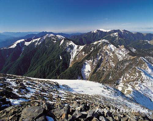 059-雪山-雪季-雪景-台灣-雪霸-國家公園-大劍-大雪-國家步道-taiwan-mountain