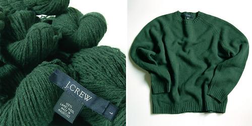 J Crew Lamb's Wool