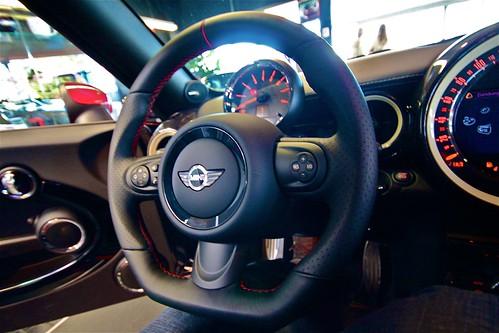 MINI Coupé Elegance GT by attractive4mini