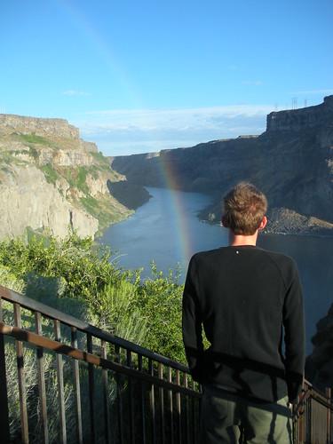 Shoshone Falls 2011