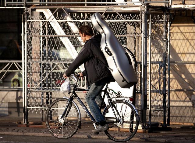 Copenhagen Bikehaven by Mellbin 2011 - 2692