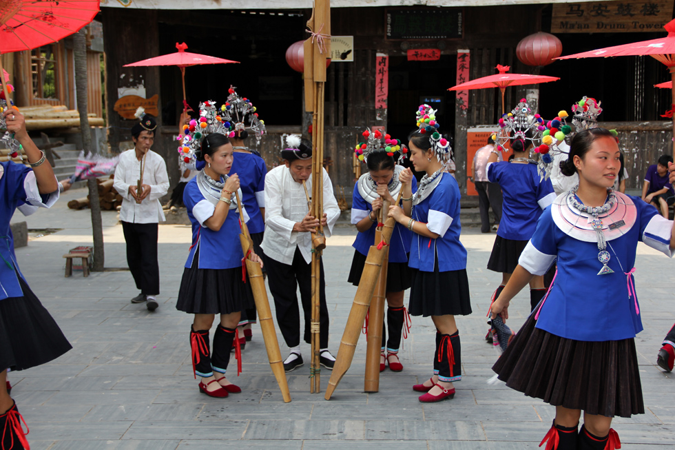 asian culture essay