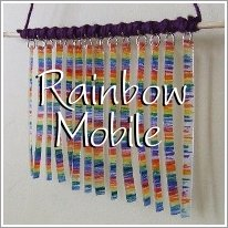 Rainbow Mobile Tutorial