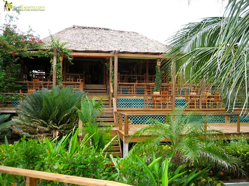 belize resort for families