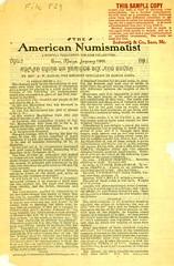 American_Numismatist_1901